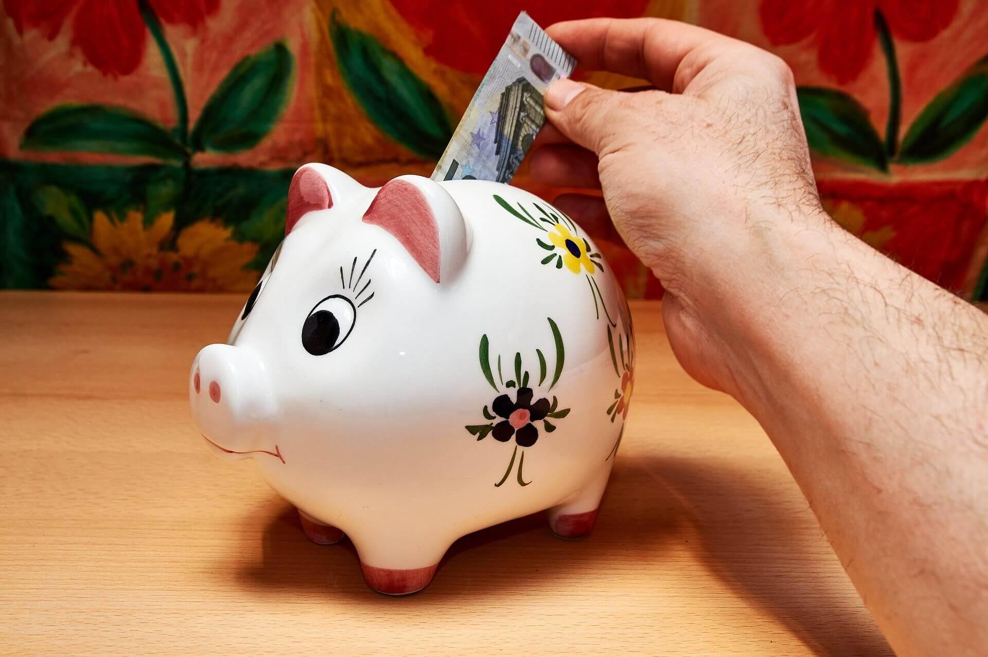 Oszczędności dzięki majtkom chłonnym